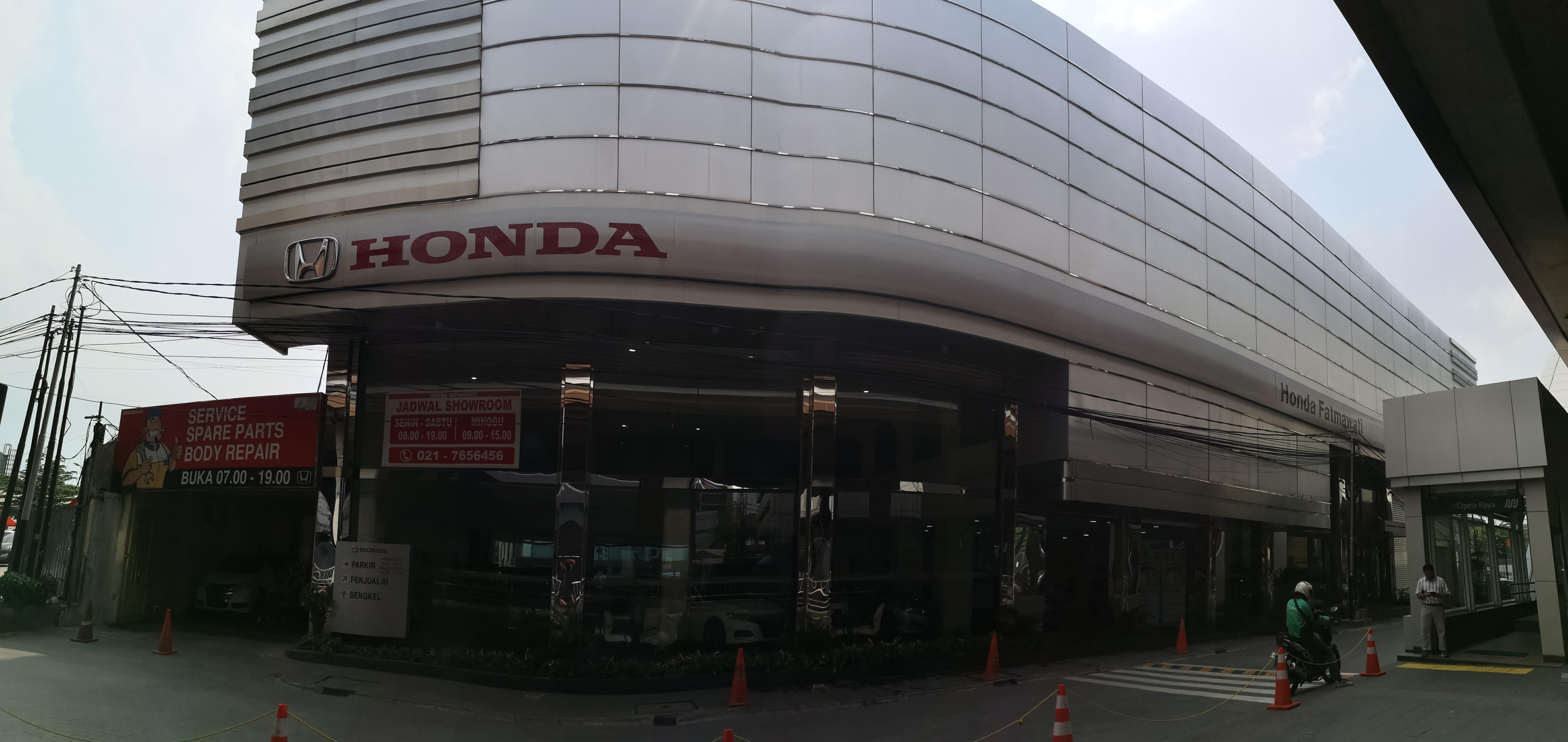 Kelebihan Honda Fatmawati Top Model Tahun Ini